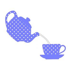 Adventures in Tea- From the Garden